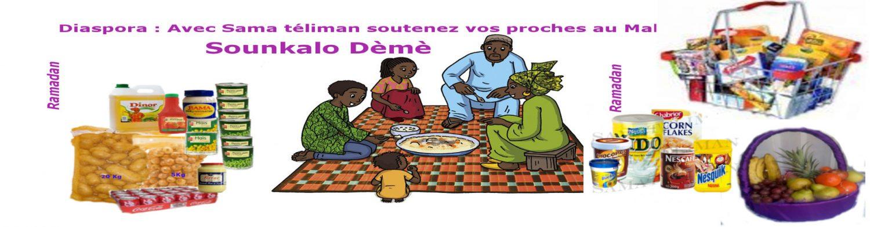 SAMA TÉLIMAN Mali